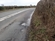 Potholes on Hatherton bends